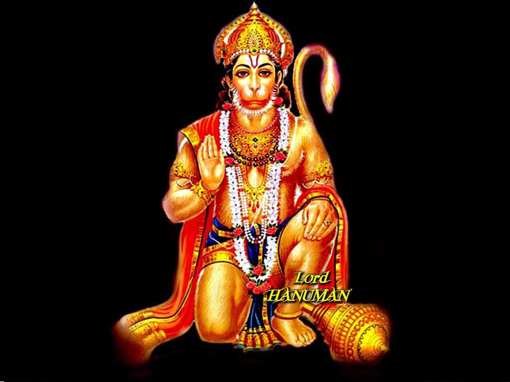 Hd wallpaper hanuman - Download Wallpaper
