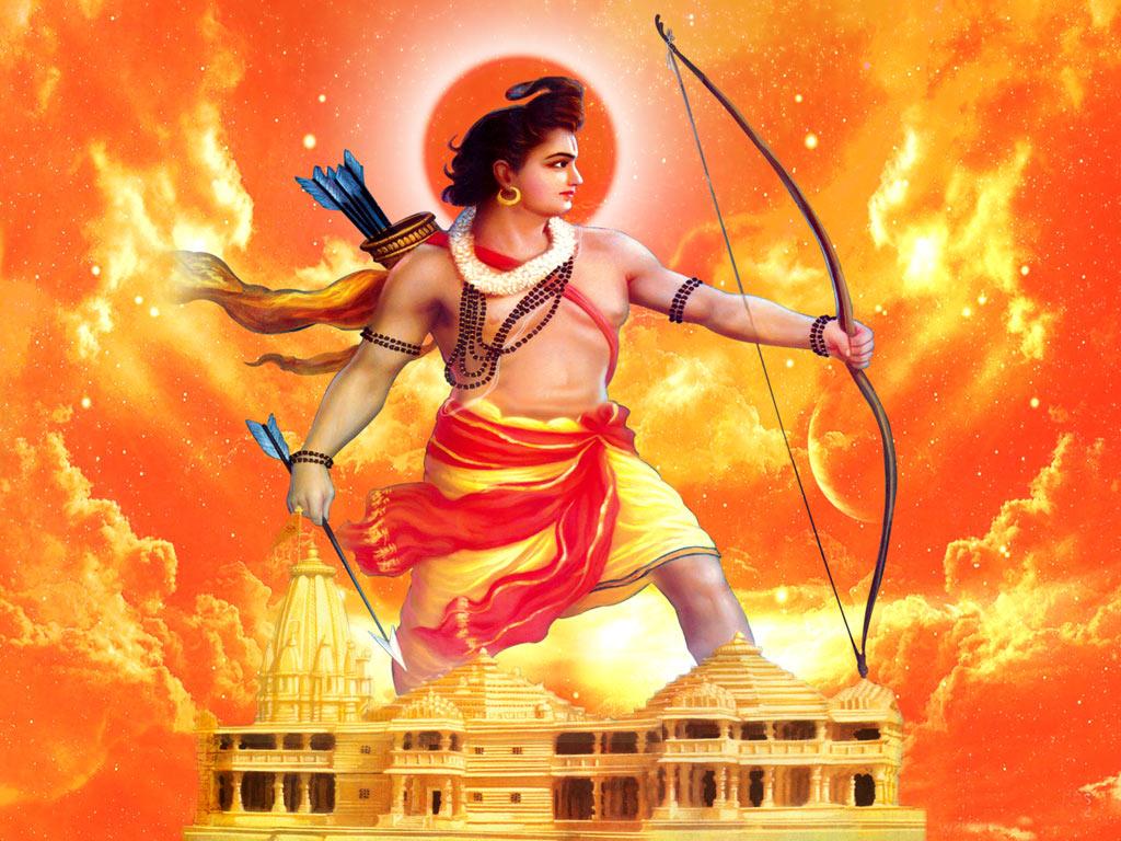 hindu god ram images download