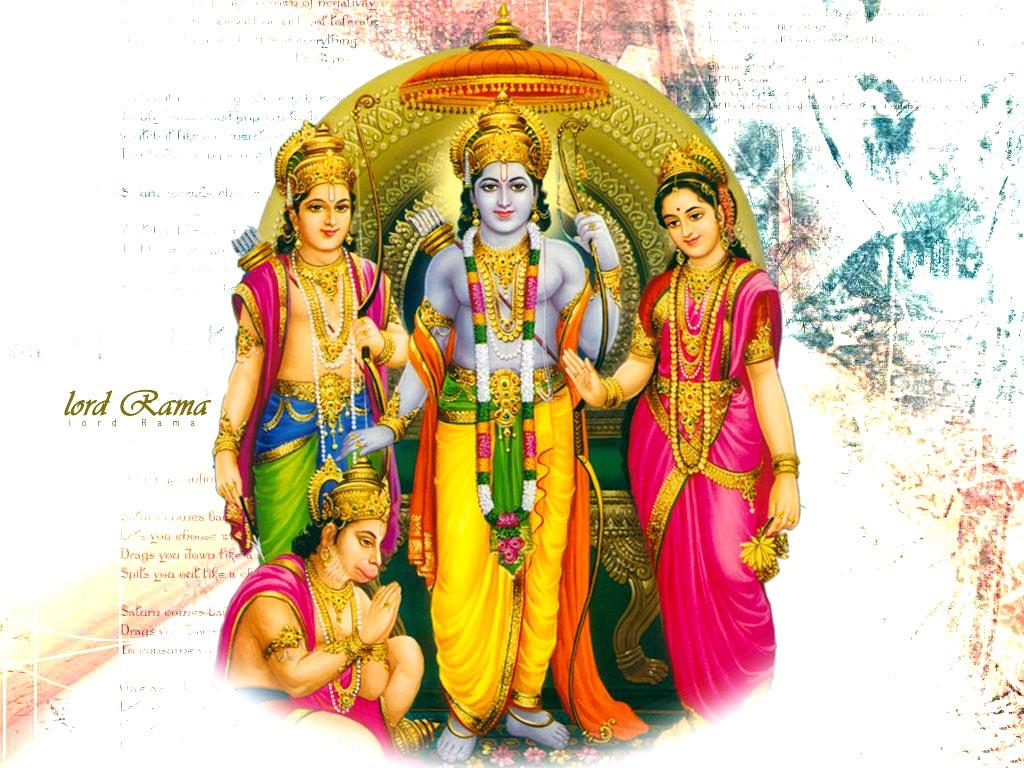 ram sita laxman hanuman wallpapers full size