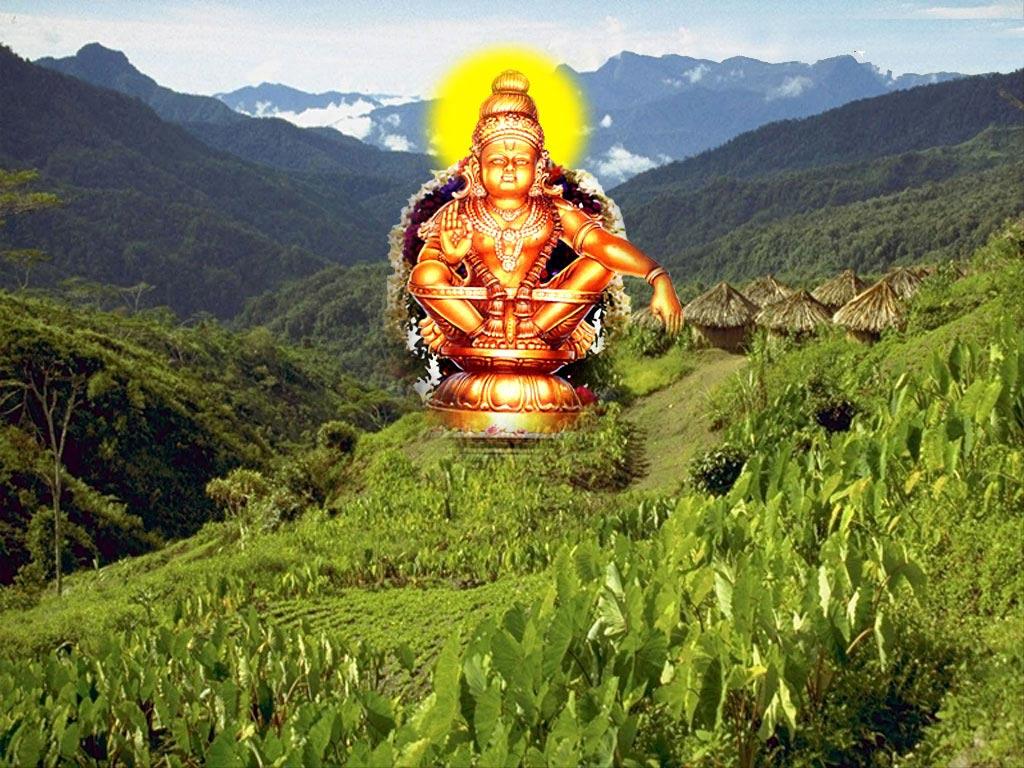 Ayyappa Photo Wallpapers Free Download
