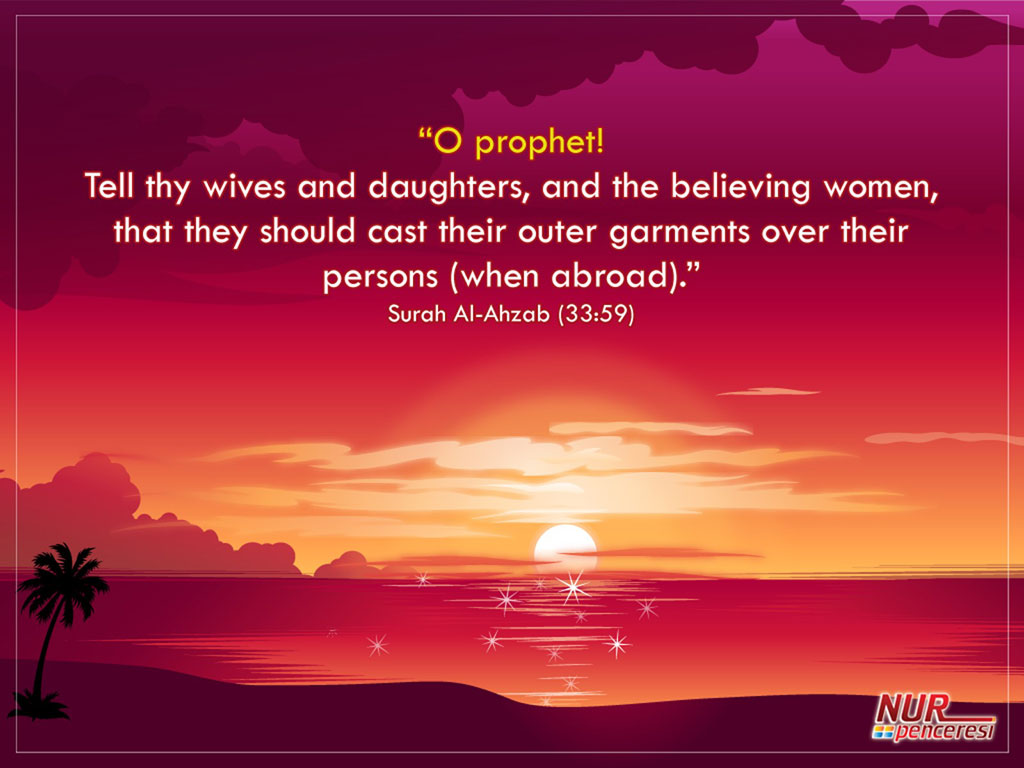 Beautiful Islamic Quotes Wallpaper For Facebook