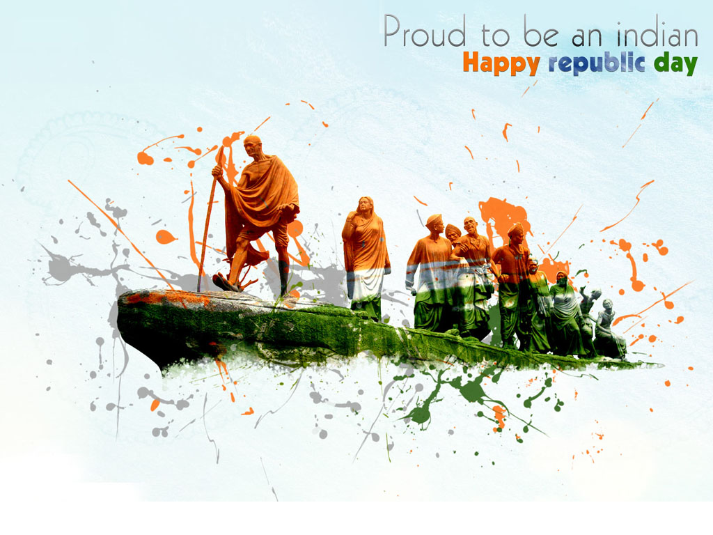 Indian Republic Day Wallpapers And Photos