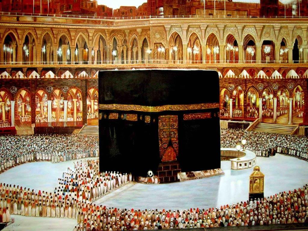 Beautiful Kaaba Wallpapers Download