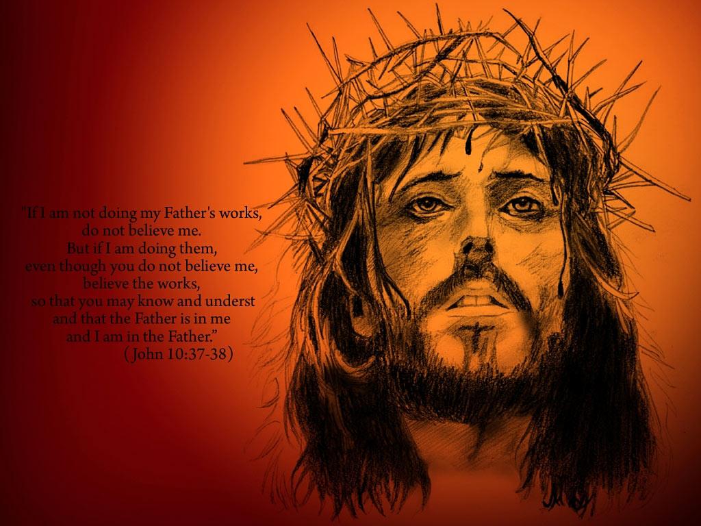 Lord Jesus Wallpaper Free Download