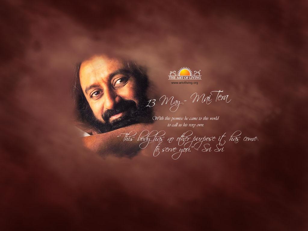 Sri Sri Ravi Shankar Photos Wallpapers