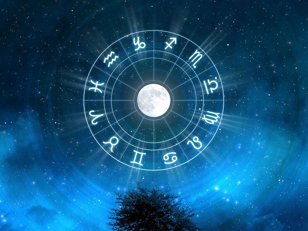 Horoscope wallpaper