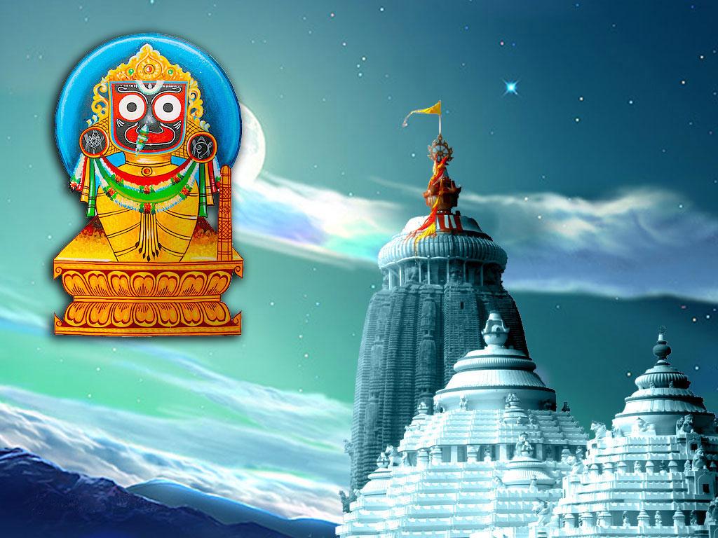 Sunabesa Jagannath Wallpapers Download