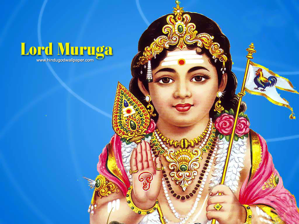 Lord Murugan Wallpapers For Desktop Download