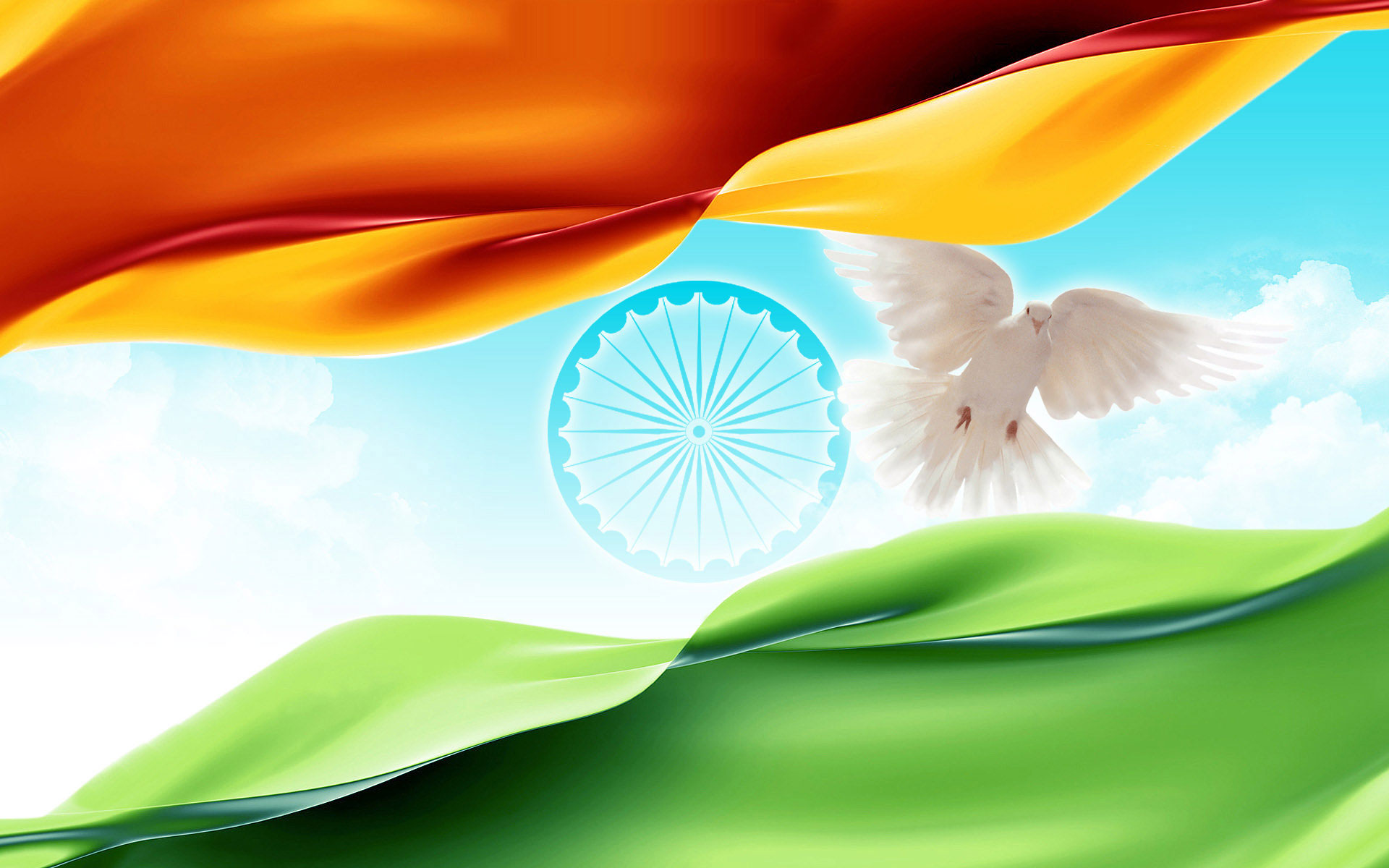 15th August Indian Independence Day Wallpapers Download