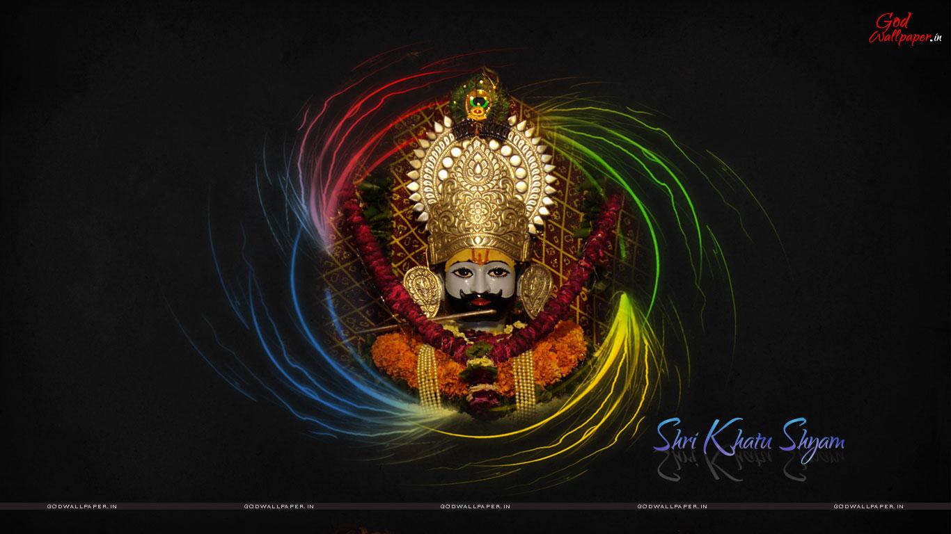 Khatu Shyam Hd Wallpaper Free Download