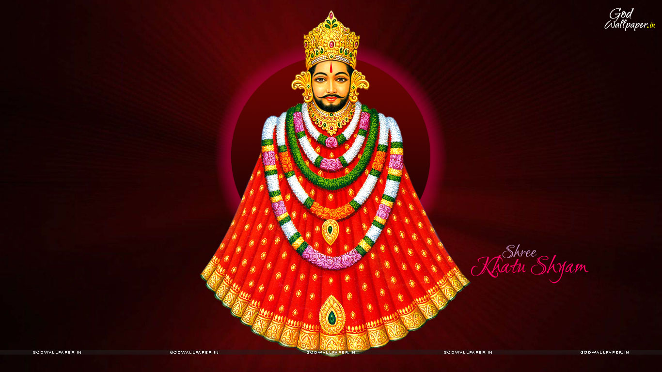 Khatu Shyam Wallpapers And Photos Download
