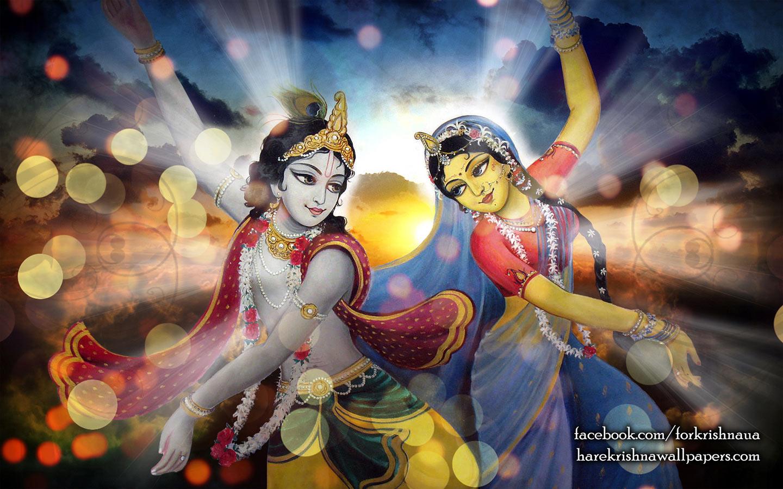 Radha Ashtami Hd Wallpapers Free Download