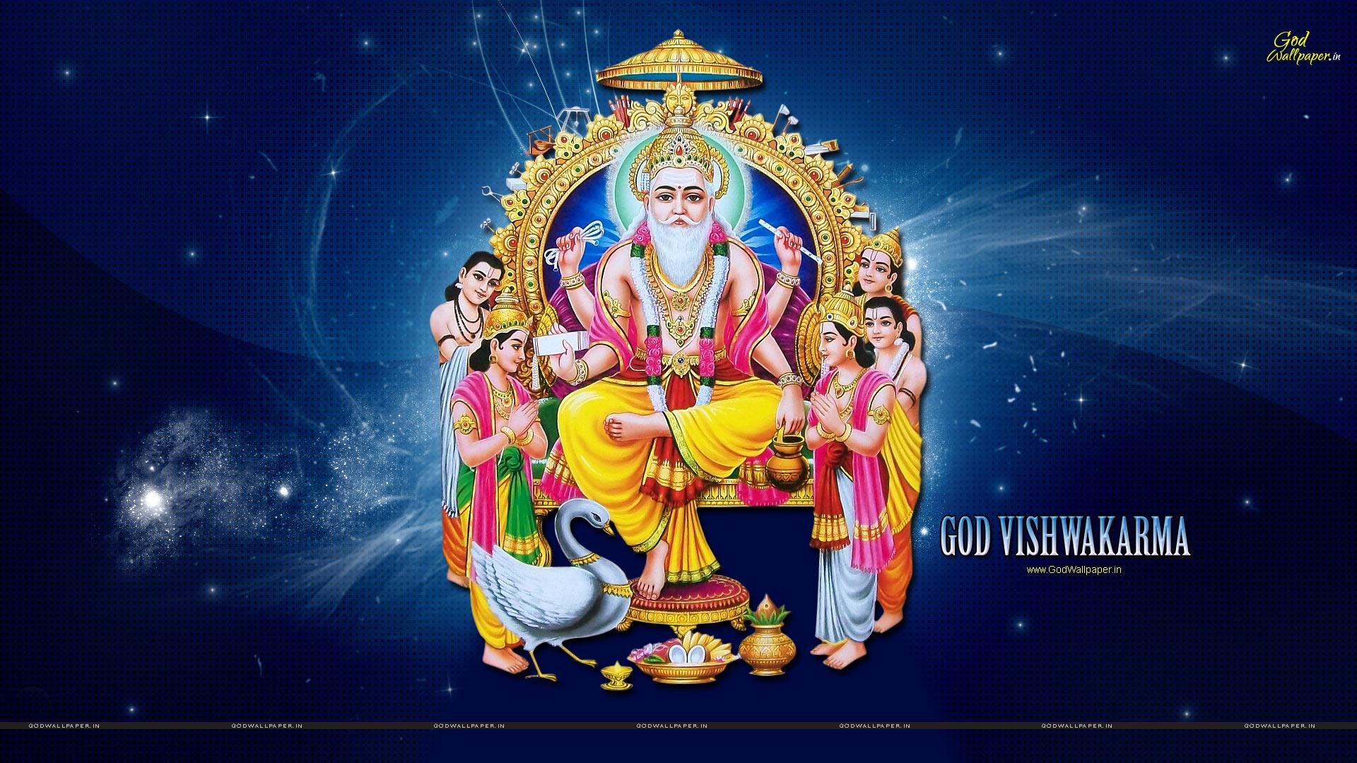 Lord vishwakarma photo gallery Narayaneeyam - Achyuthan
