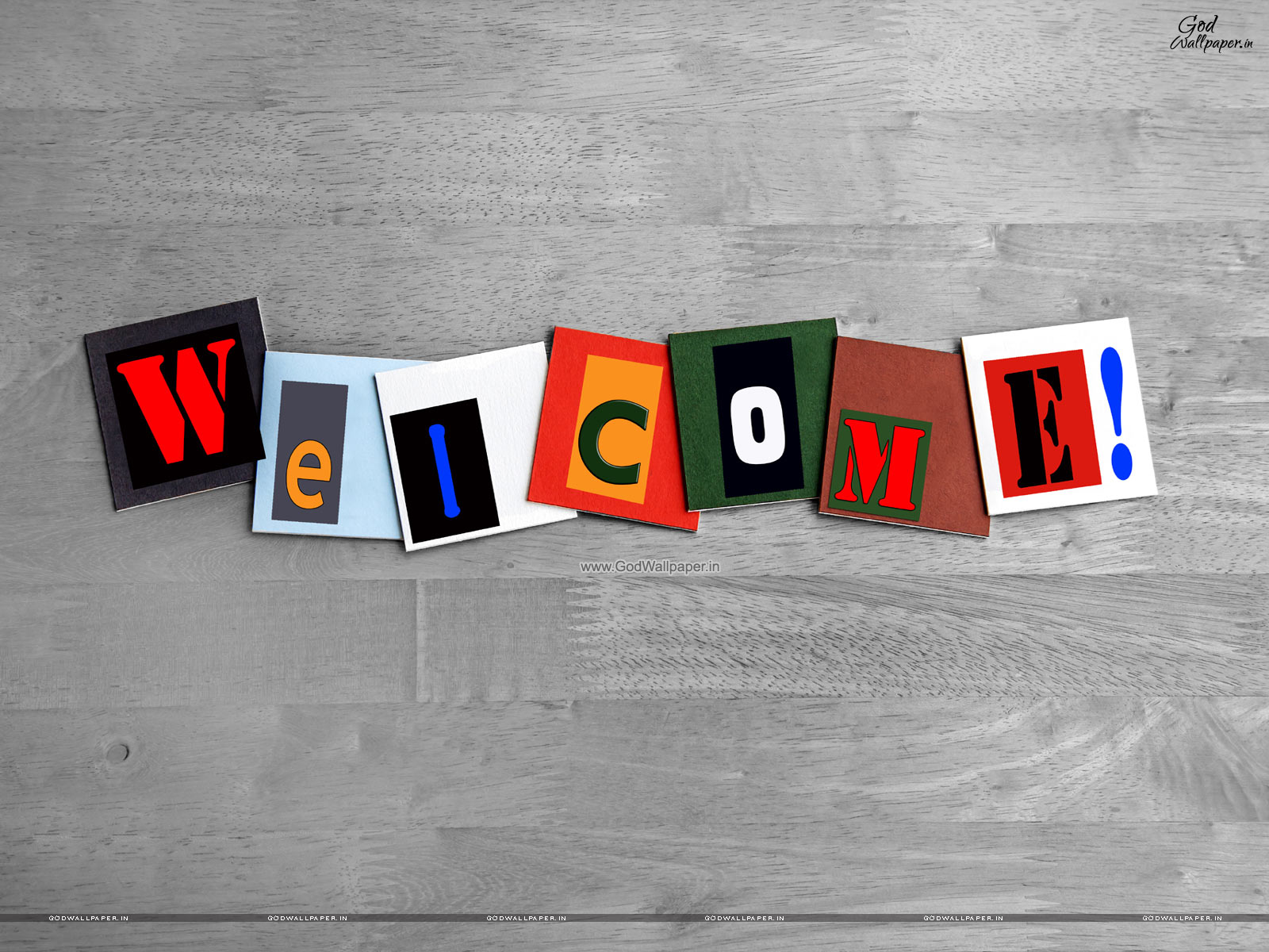 Beautiful Welcome Wallpapers Free Download