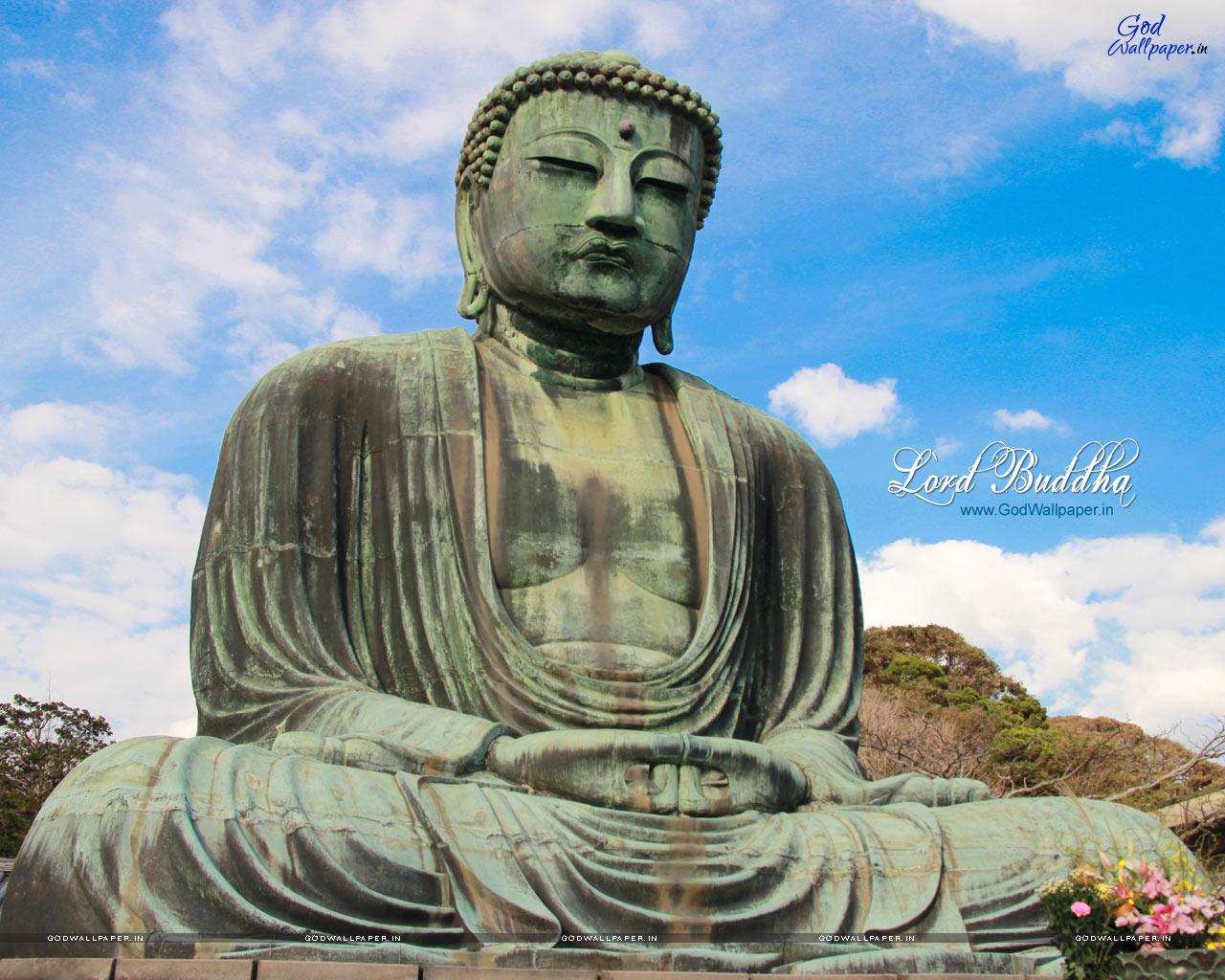 Lord Buddha Hd Wallpaper Download