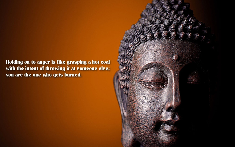 Buddha Quotes Desktop Wallpaper Download