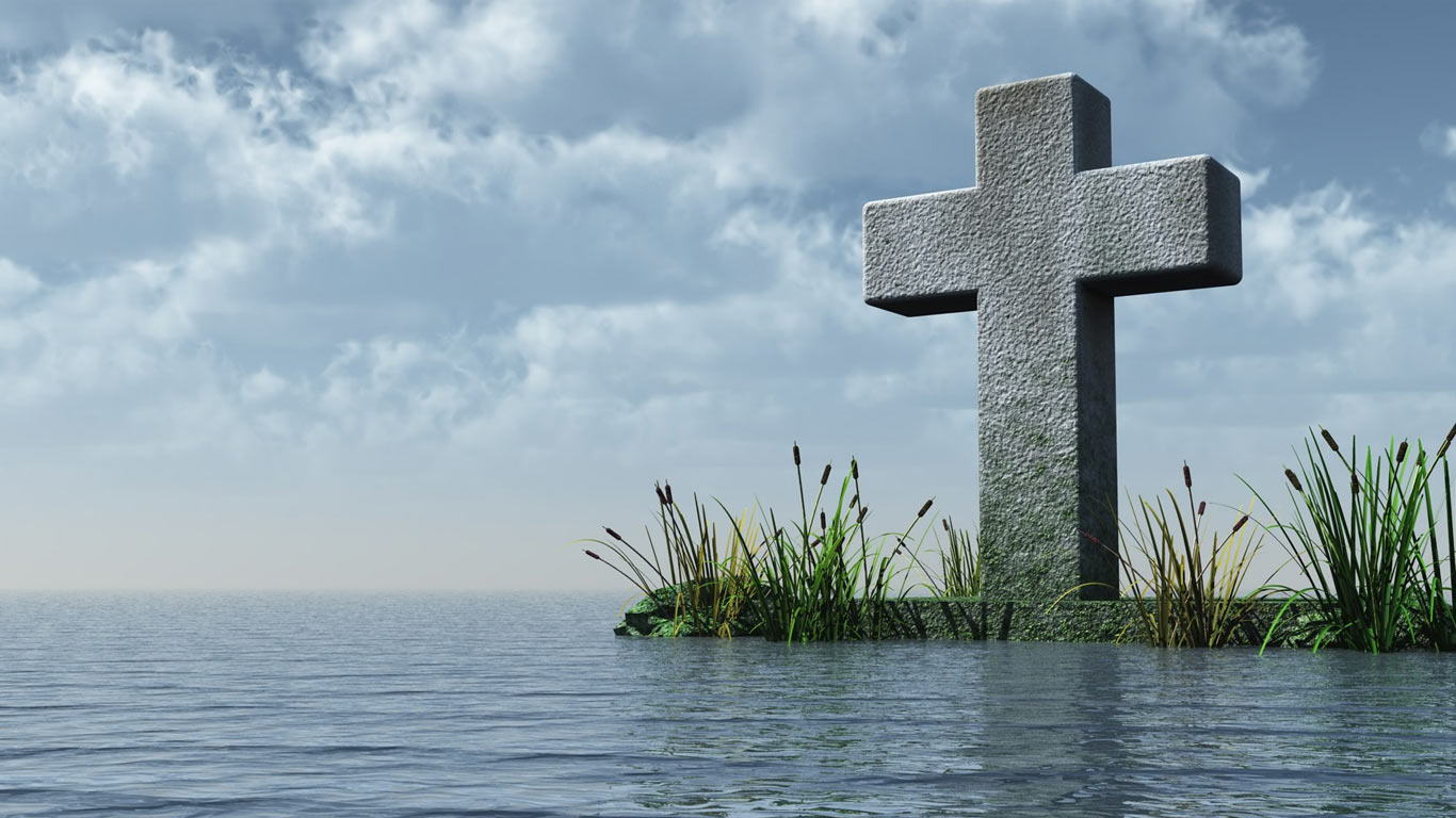 Jesus Cross Live Wallpaper HD Free Download
