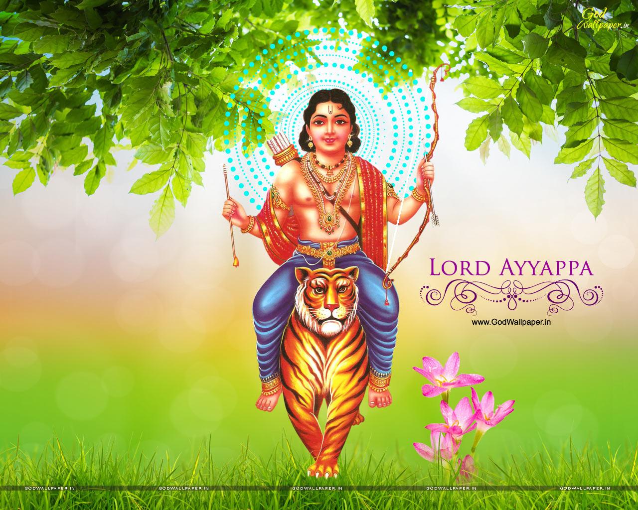 Ayyappa Wallpapers Hd For Desktop