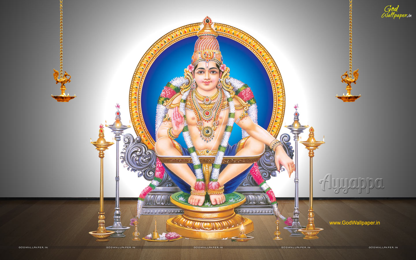 Ayyappa Swamy Hd Wallpapers Free Download