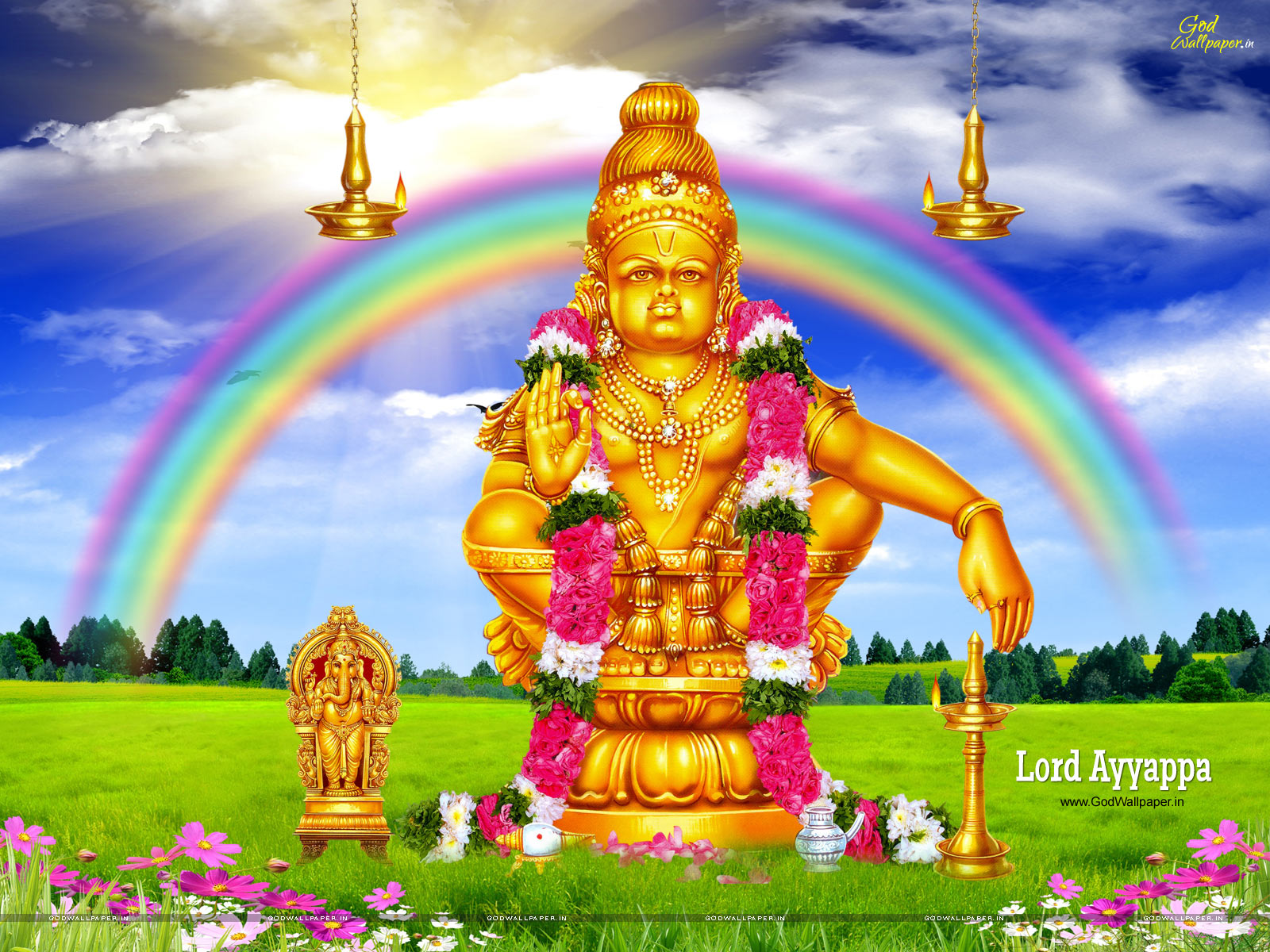 Ayyappa Pictures Wallpapers Free Download