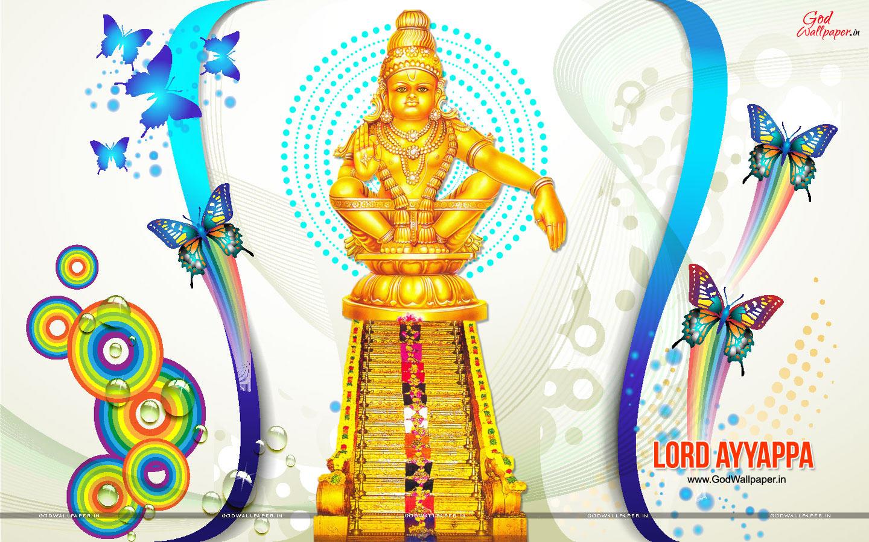 Ayyappa Swamy Hd Wallpapers 1440x900px