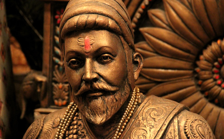 Shivaji Maharaj Wallpaper High Resolution Download