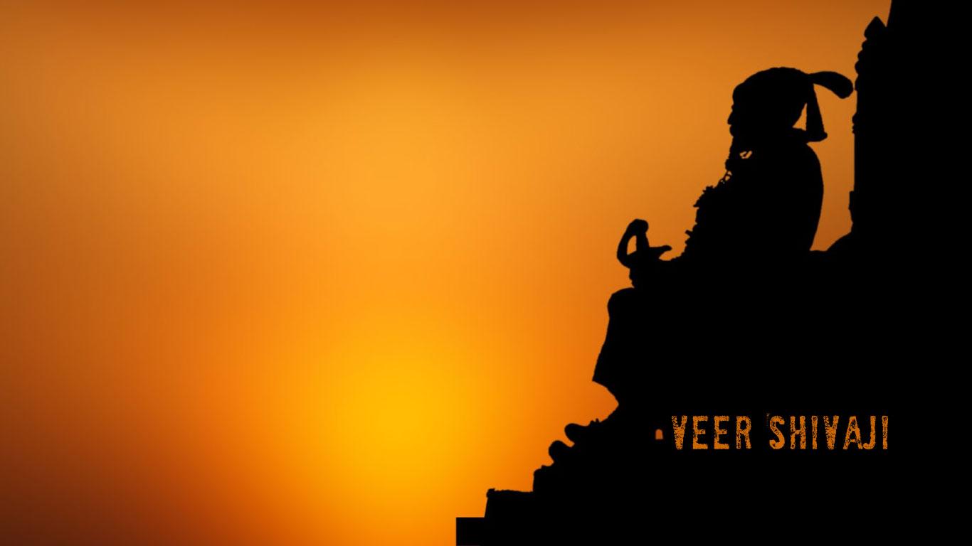 Shivaji Maharaj Wallpaper For Desktop
