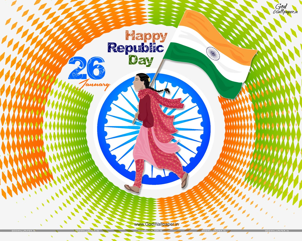 Indian Republic Day Wallpapers Download
