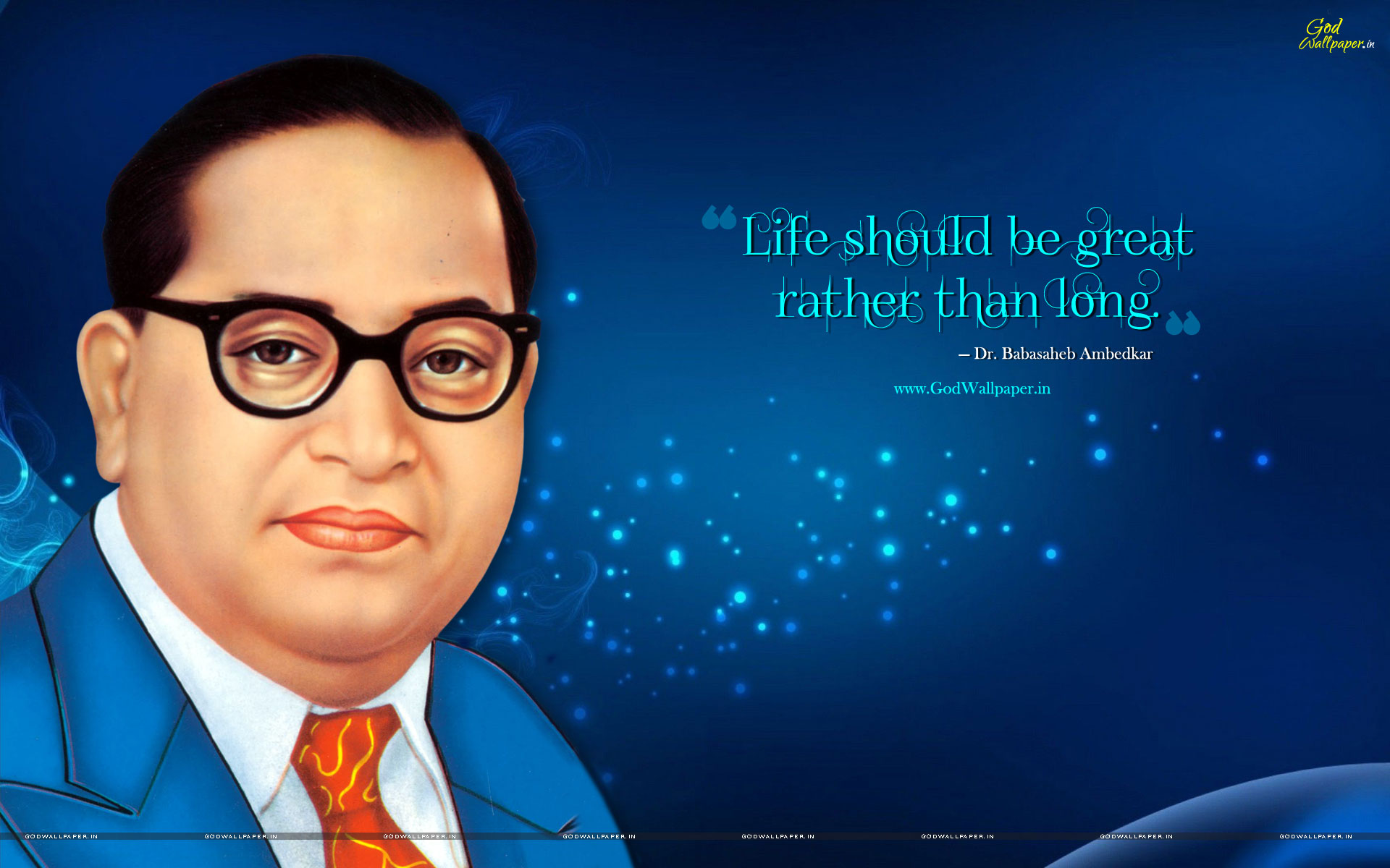 14 April Ambedkar Jayanti Wallpapers Free Download