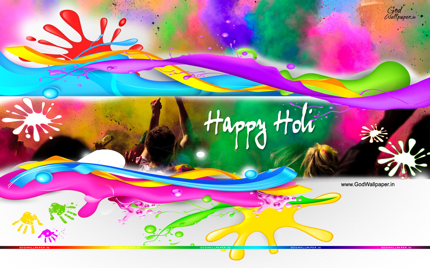 Holi Wallpapers Hd Full Size Free Download