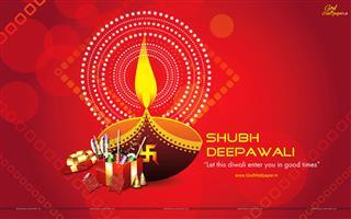 Diwali HD Mobile Wallpaper
